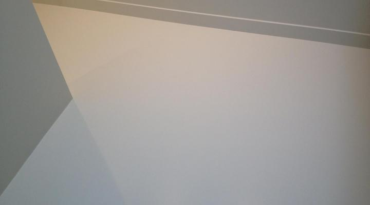 Vloerconcept - PU gietvloer - RAL 9010